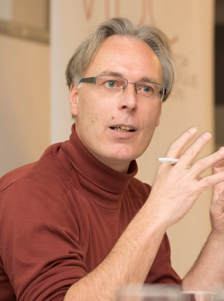 Helmut Krieger