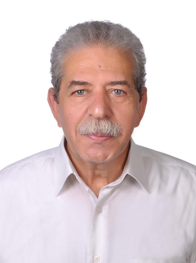 Nabil Marzouk