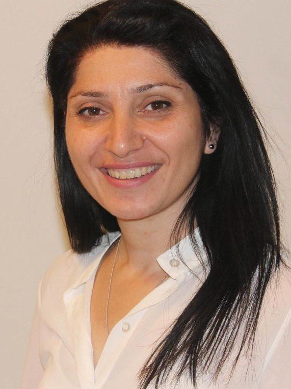 Ramia Ismail